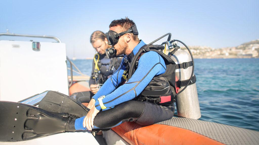 aquaventure malta speciality courses