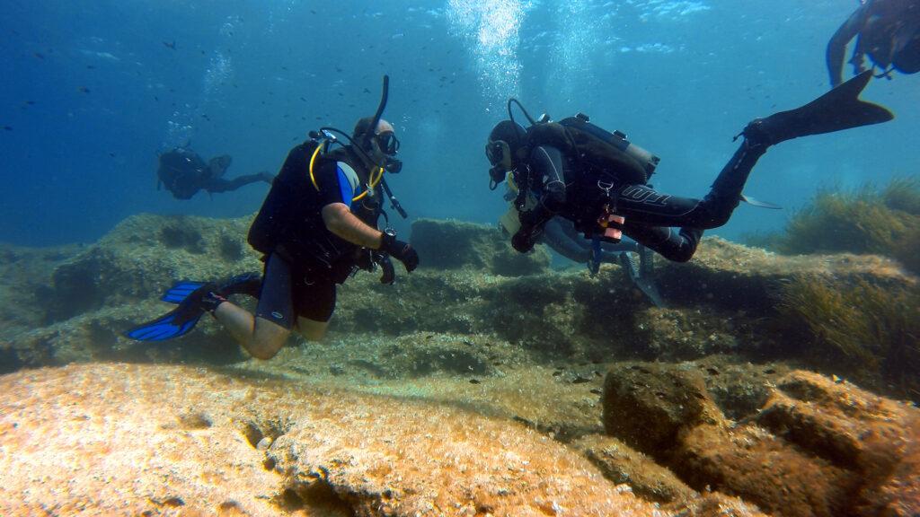 aquaventure malta lee teaching