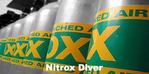aquaventure nitrox diver