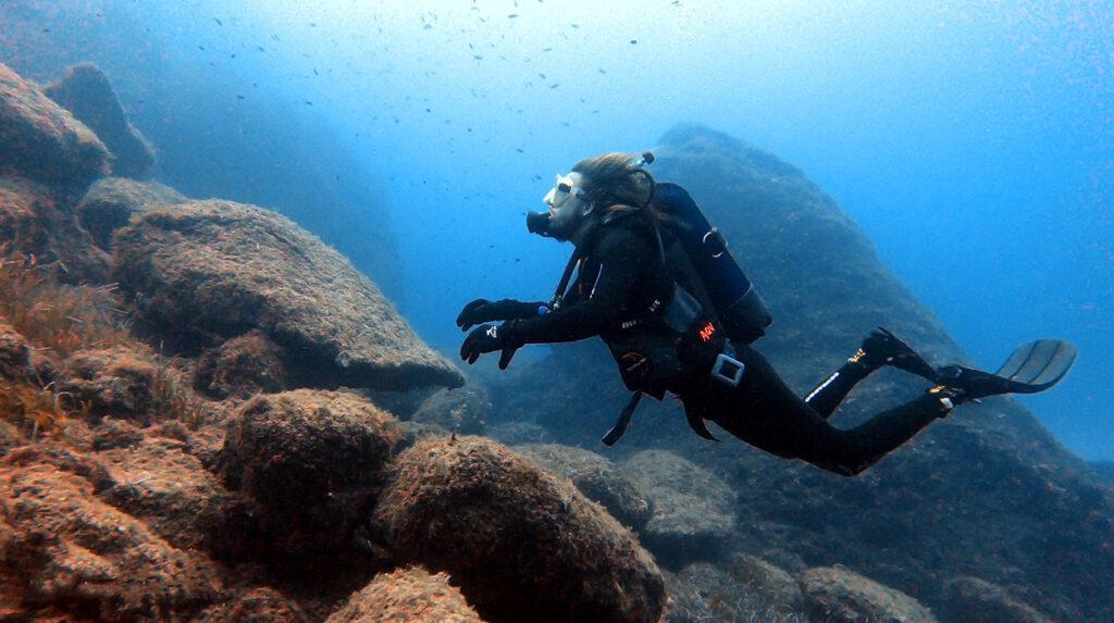 aquaventure open water saver