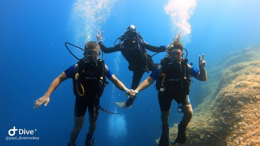 aquaventure malta discover scuba